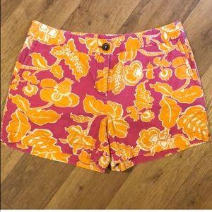 Bright Ann Taylor Lightweight Shorts